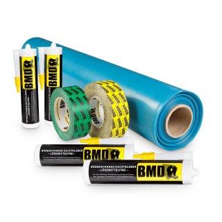 BMD 100m² Dampfbremssystempaket