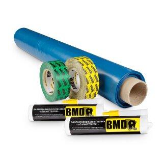 BMD 50m² Dampfbremssystempaket